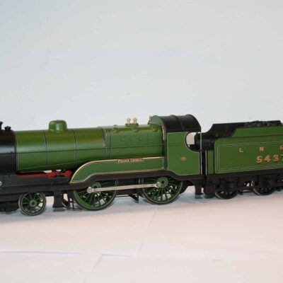 "LNER (Ex GCR) Class D10 number 5437 ""Prince George"""