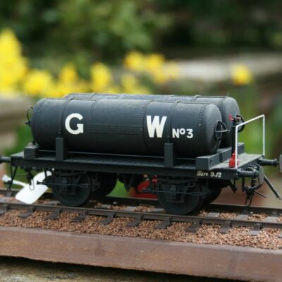 Freight & Engineering Rolling Stock Gallery