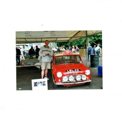 Diecast Road & Racing Cars